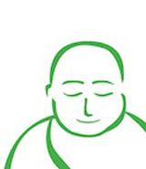 Newsletter meditating_man